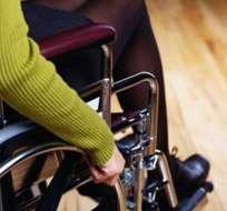 Por falta de control, a miles de personas con discapacidad se les niega el acceso a un seguro privado de salud