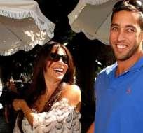 Sofía Vergara quiere casarse pese a infidelidad de Nick Loeb