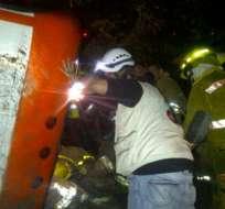 Accidente de tránsito en Guayas deja un muerto