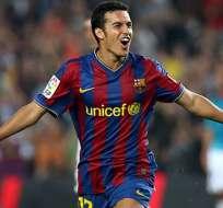 Pedro avisa que el Barça está ante un momento crucial y no reservará nada