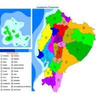 Conozca los asambleístas provinciales, según conteo rápido de Participación Ciudadana