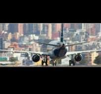 Tasas aeroportuarias subrirán en nuevo aeropuerto de Quito
