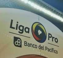 Ambos equipos llegan de haber perdido en la primera jornada. Foto: Tomada de @LigaProEC