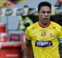 Matías Oyola, figura de BSC.