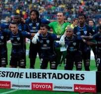 Independiente del Valle en busca de ser finalista.