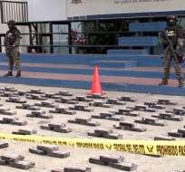 Narcos usan ciudadelas privadas para almacenamiento