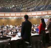 Asamblea debate restarle atribuciones al CPCCS