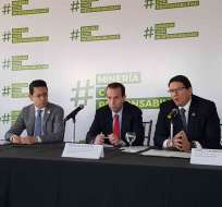 Comité Empresarial Ecuatoriano