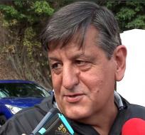 Rubens Valenzuela dijo que no a la propuesta de Leandro Cufré para unirse a Atlas. Foto: Archivo