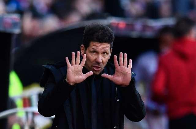 El argentino reconoció que el gesto que hizo ante Juventus no fue el correcto. Foto: OSCAR DEL POZO / AFP