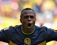 'Chucho' Benítez es el romperedes del fútbol mexicano. Foto: ecuadottimes.net