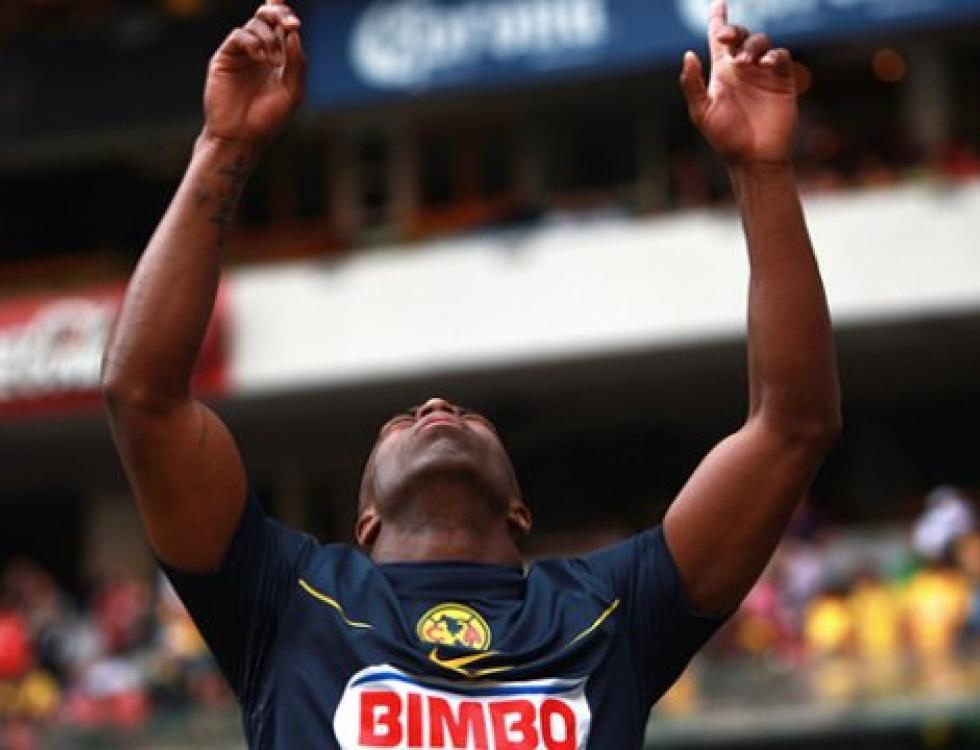 'Chucho' Benítez es el romperedes del fútbol mexicano. Foto: www.tuligamx.com