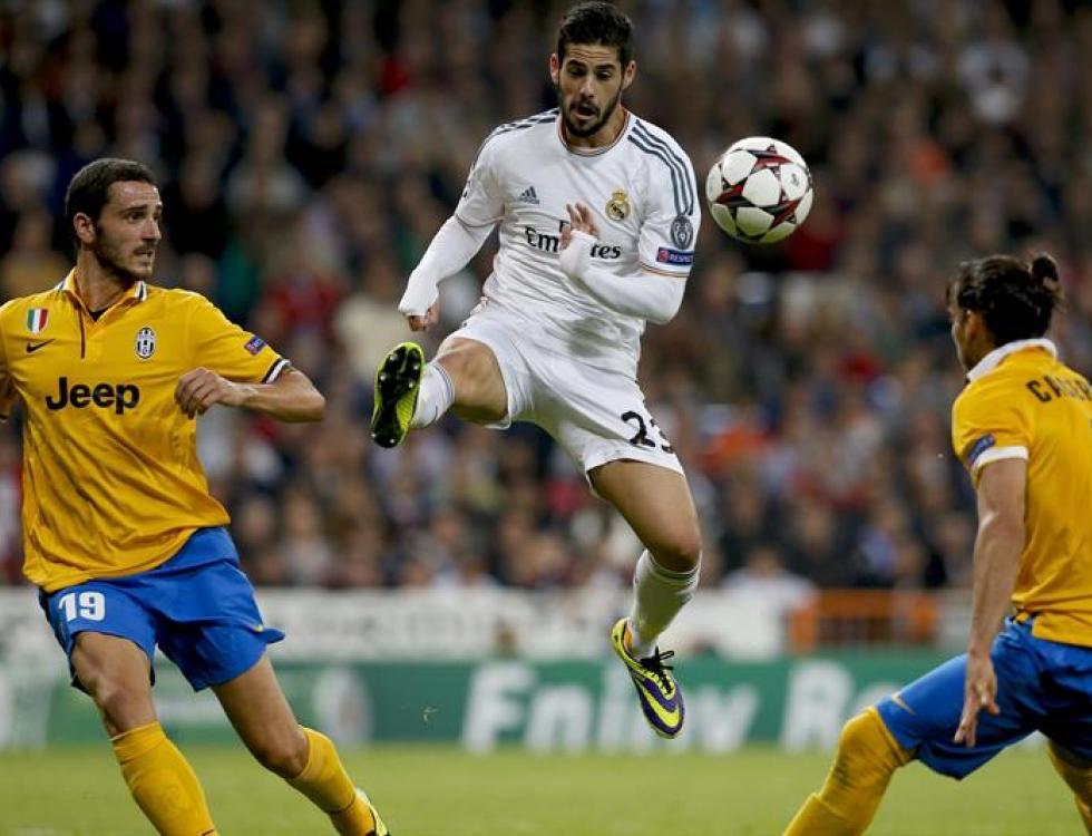 Real Madrid es el líder de su grupo. Foto: EFE