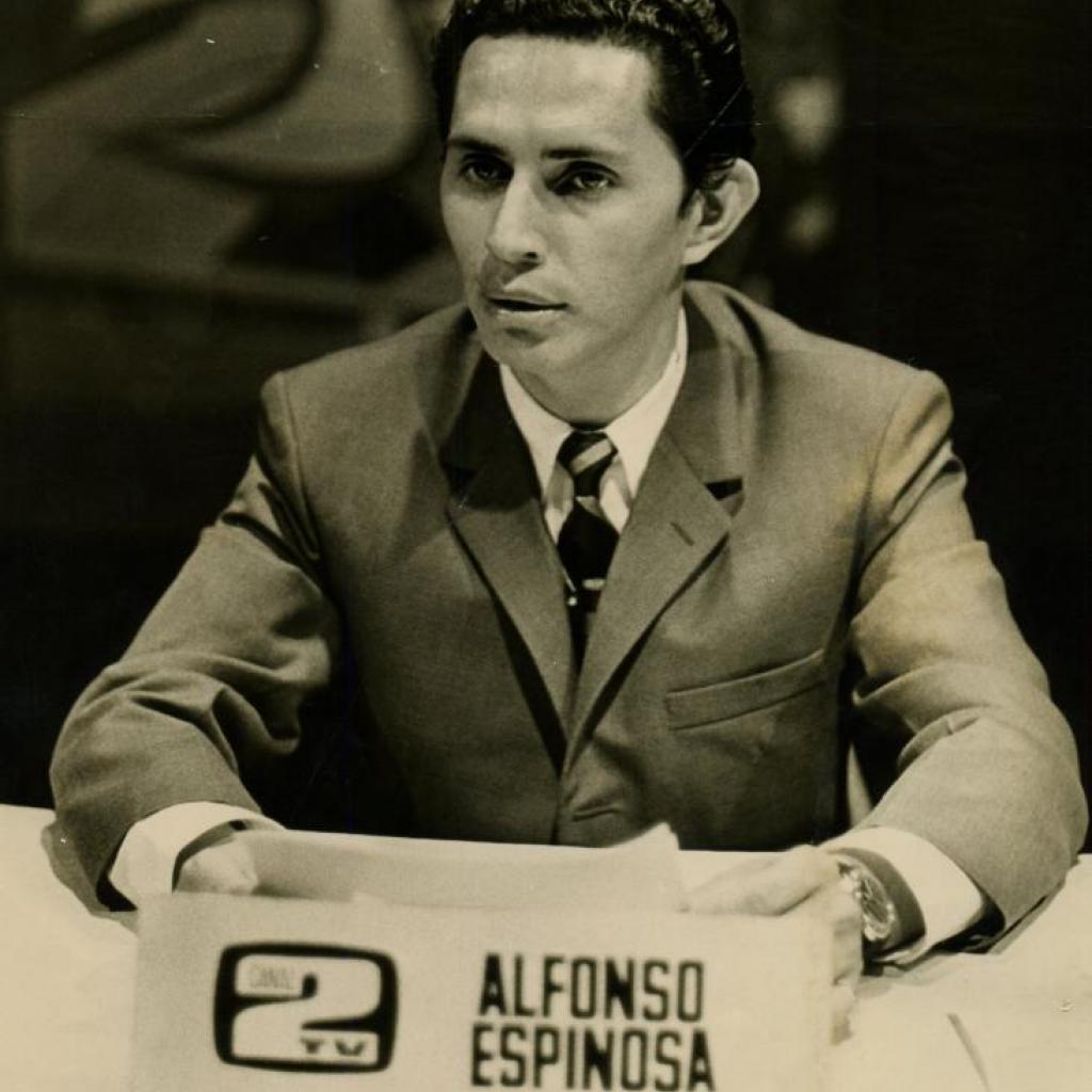Alfonso Espinosa de los Monteros.