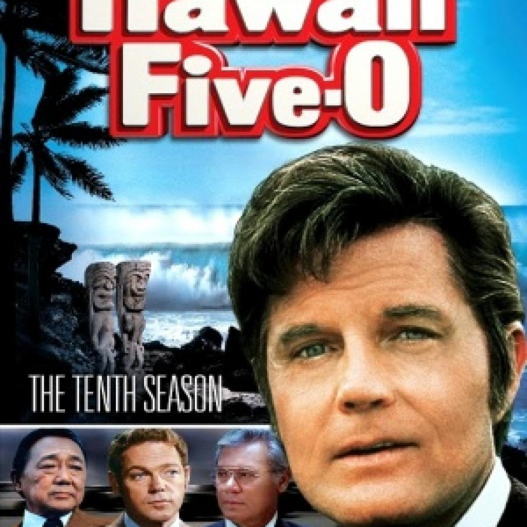 Serie Hawaii 50.