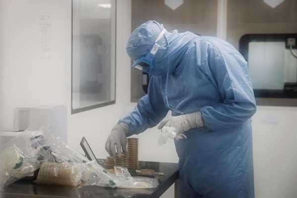 Argentina y México, socios en vacuna contra coronavirus