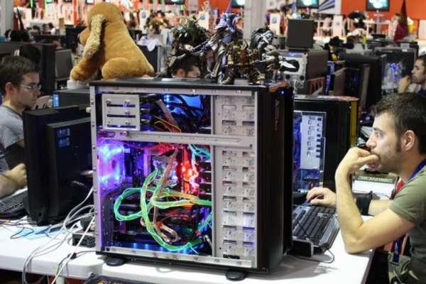 Campus Party Edición Digital en Ecuador y gratuita