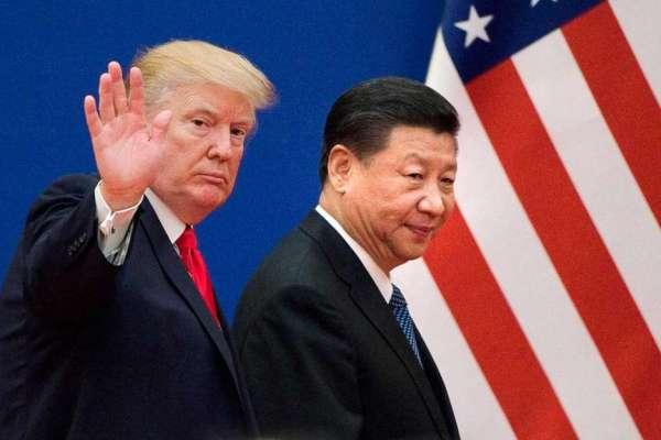 China pidió una