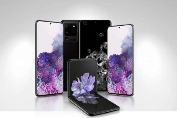 Samsung Galaxy, la tranquilidad que necesitas en un smartphone