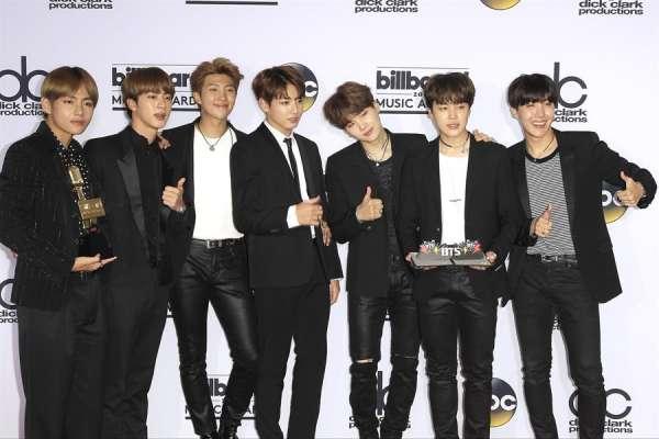 BTS y J Balvin actuarán en la ceremonia de premios MTV