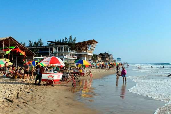 Playas podrán seguir cerradas a pesar de la aprobación del COE Nacional