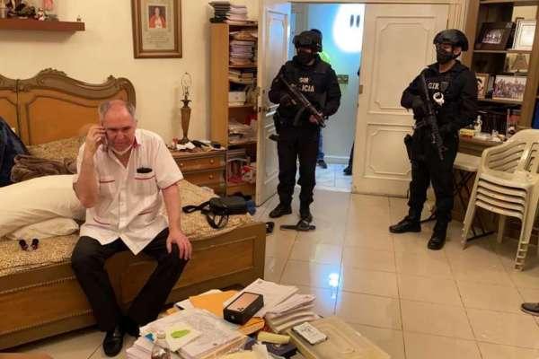 Expresidente Bucaram rendirá testimonio desde Guayaquil vía telemática
