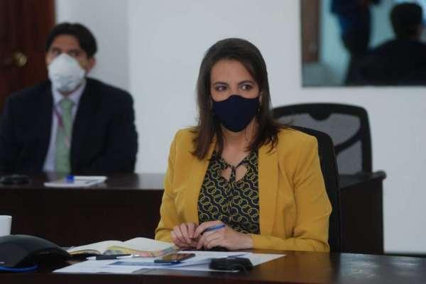 Romo: Las investigaciones determinarán si existe o no el delito por el que se indaga ahora a Bucaram