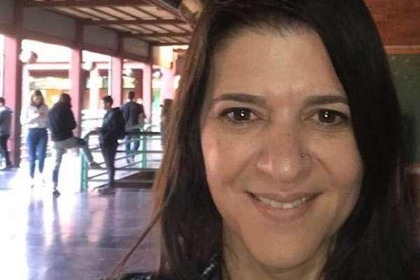 Muere profesora universitaria de Argentina en plena clase virtual