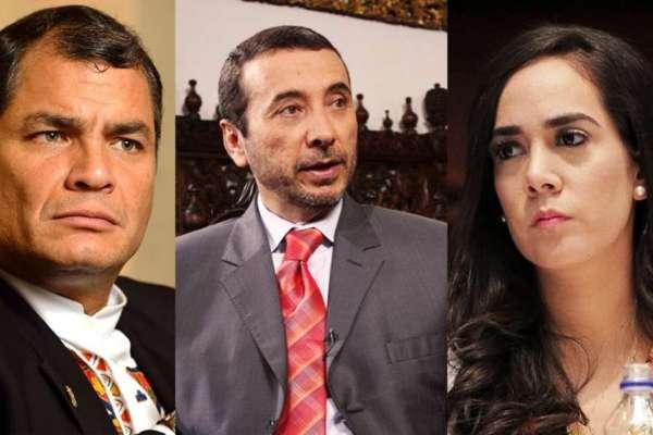 Las otras sanciones a los sentenciados en el caso Sobornos