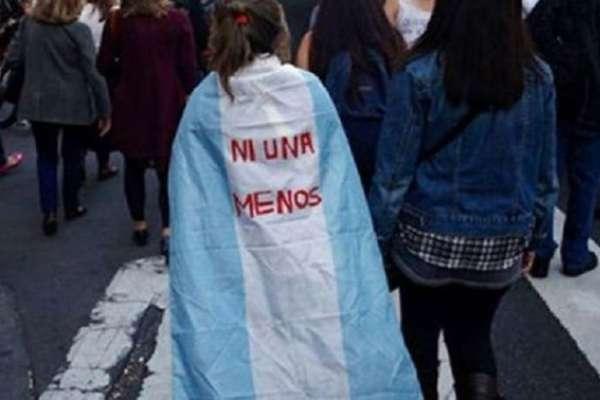 Argentina: un feminicidio cada 34 horas en la pandemia
