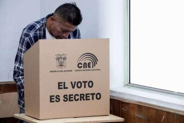 Elecciones 2021: existen 10 binomios presidenciales confirmados