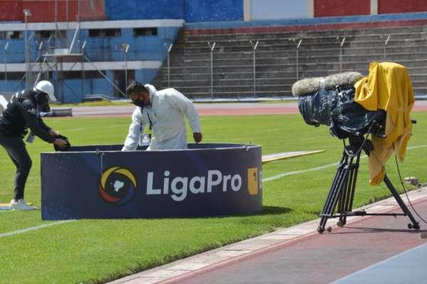 CNT responde a GOLTV: Incumplieron el contrato