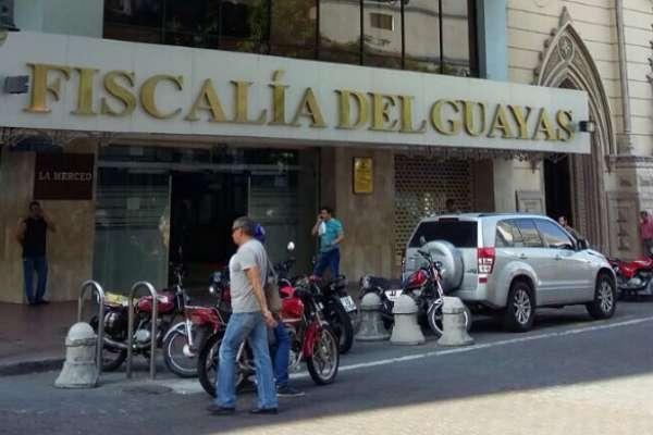 Caso Lisbeth Baquerizo: incautan equipos de empleada de Fiscalía