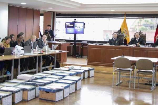 Caso Sobornos: Bienes de 8 sentenciados pasan al Estado