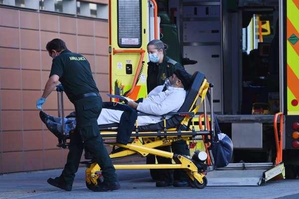 Primer ministro de Reino Unido dice que variante británica de COVID-19 parece ser más mortífera