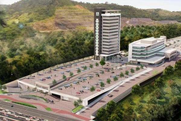 Inauguran hospital privado en Guayaquil impulsada por 300 médicos