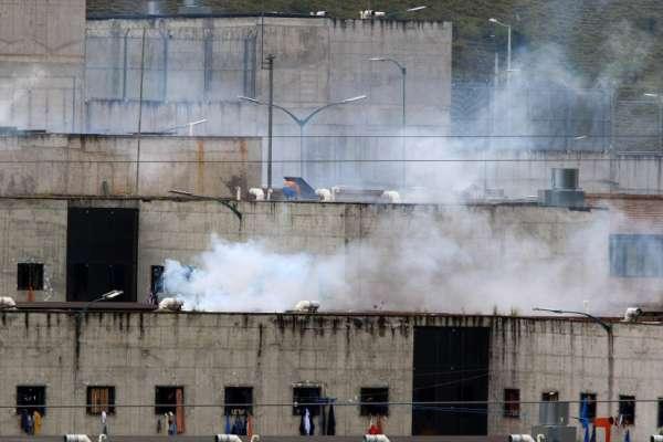 El número de asesinados en las cárceles sube a 79