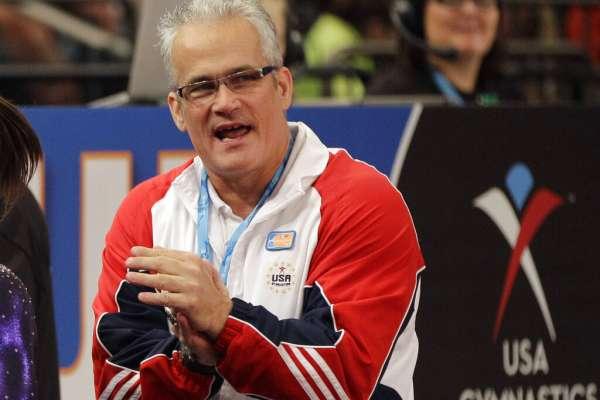 Se suicida exentrenador de gimnasia olímpica de EEUU