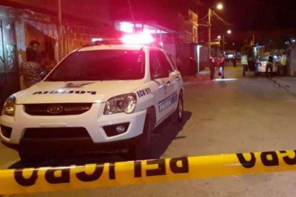 Registran 5 crímenes violentos en menos de 48 horas en El Oro