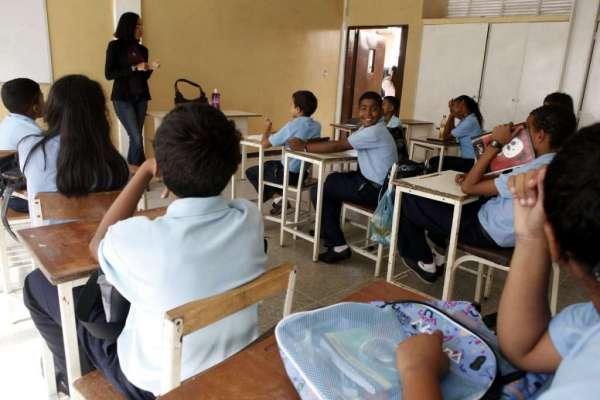 COE Nacional reactiva plan piloto de regreso a clases