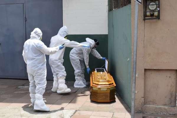 COVID-19: ¿cómo llegó el virus a Ecuador?