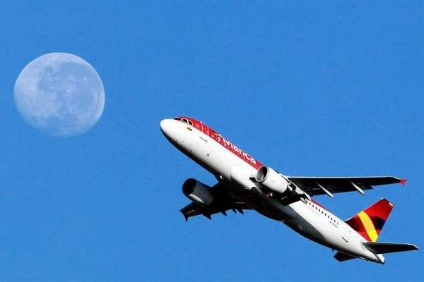 Avianca aclara que ruta Guayaquil-Galápagos no está afectada