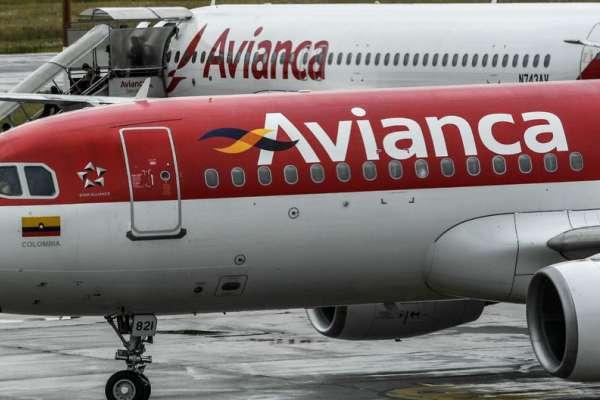 Avianca suspende varias rutas, entre las que está también Ecuador