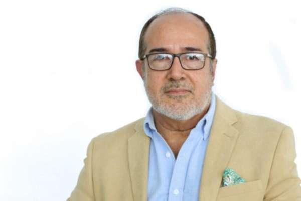 Rodolfo Enrique Farfán Jaime es el nuevo ministro de Salud