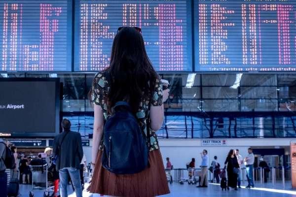 La demanda global de pasajeros sigue sin recuperarse en el comienzo de 2021