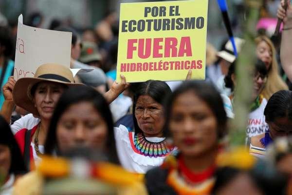 Plan Internacional honra a mujeres, 14 testimonios que inspiran en Ecuador