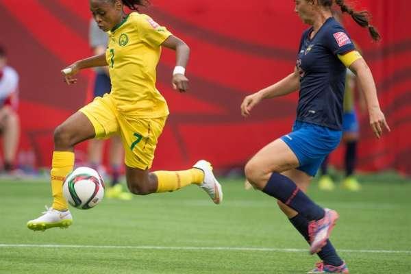 Conmebol nombra el 7 de marzo Día del Fútbol Sudamericano Femenino