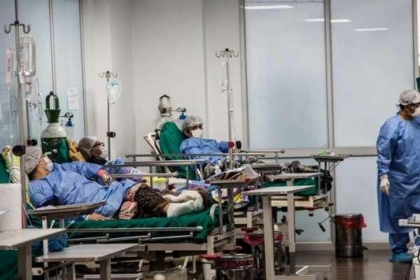 Quito se acerca a los 100 mil casos de COVID-19