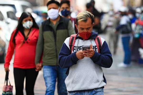 Ecuador supera las 16.000 muertes por la covid-19