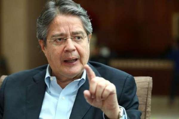 Presidentes latinos felicitan a Guillermo Lasso